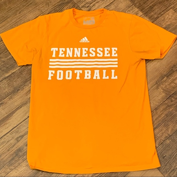 adidas Other - Adidas Tennessee Vols Football Shirt